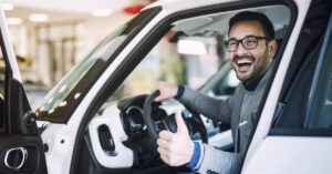 הגבלה על רישיון הנהיגה